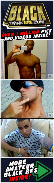 Click here for Black Twink BF website