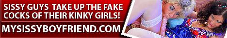 Click here for My Sissy Boyfriend website