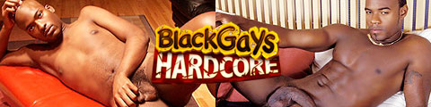 Click here for Black Gay Hardcore website