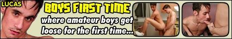 Click here for Boys First Time website